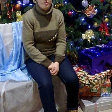 ира, 30, Korostyshev, Ukraine