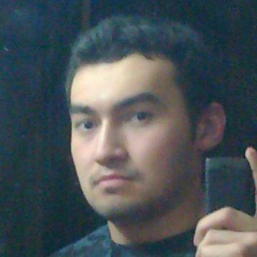 Джеймс, 26, Ulan-Ude, Russia