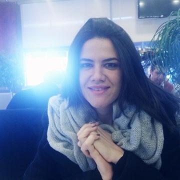 ece, 34, Istanbul, Turkey