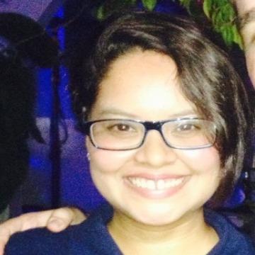 Cláudia Barbosa, 31, Manaus, Brazil