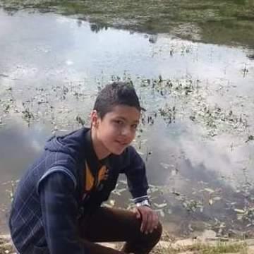Oussama, 20, Constantine, Algeria