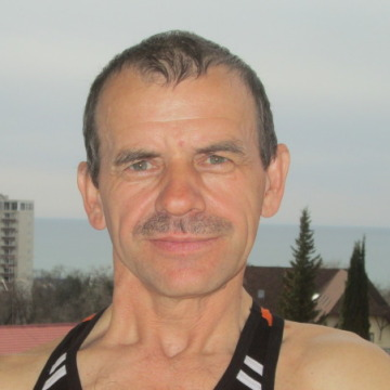 Евгений, 56, Tver, Russia
