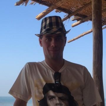 Андрей, 35, Moscow, Russia
