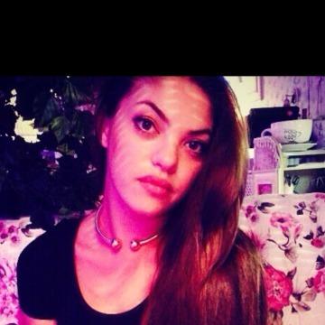 Катюша, 28, Moscow, Russia