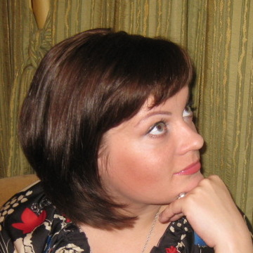 Мария, 36, Moscow, Russia