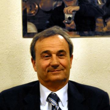 Massimo Valdinocci, 67, Cesena, Italy