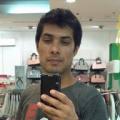 Imran Imran, 27, Abu Dhabi, United Arab Emirates