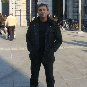 Valerii Drach, 41, Kiev, Ukraine