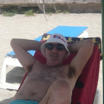 Biagio Paciello, 50, Napoli, Italy