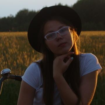 Елизавета, 19, Bobruisk, Belarus