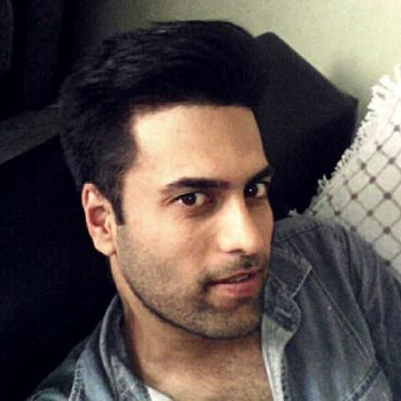Mustafa Ercan, 33, Mersin, Turkey
