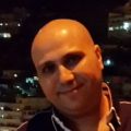 basel bsl, 38, Amman, Jordan