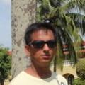 Sandeep Sun, 44, Mumbai, India