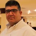 Michael Keriakos, 43, Hurghada, Egypt