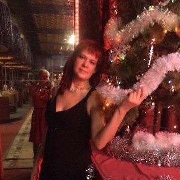 Svetlana Zorina, 50, Izhevsk, Russia