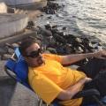Mohamed Alhasni, 56, Jeddah, Saudi Arabia
