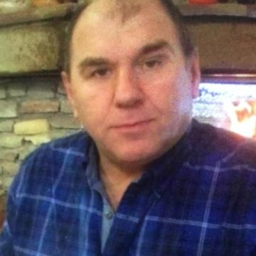 Ici Uka, 46, Tetovo, Macedonia