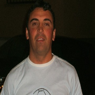 FELIX GONZALEZ, 47, Avila, Spain