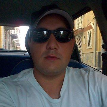 giuseppe, 36, Palermo, Italy