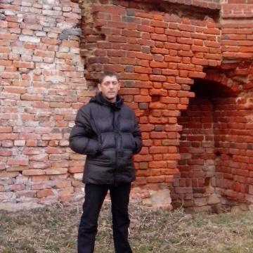 олег, 44, Kaliningrad, Russian Federation