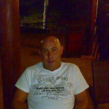 agustin, 46, Murcia, Spain