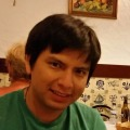 GINO , 34, Oviedo, Spain