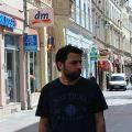 Tolga Dede, 30, Istanbul, Turkey