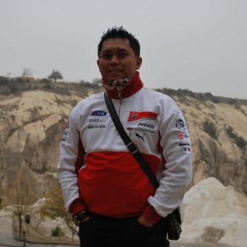 yopi rahmansyah purba, 37, Jakarta, Indonesia