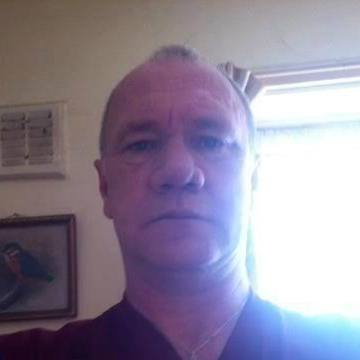 Malcolm Johnson, 52, Birmingham, United Kingdom