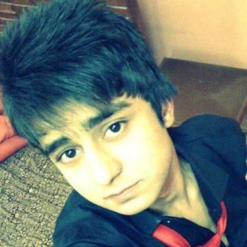 sheri, 22, Islamabad, Pakistan