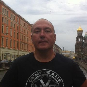 Павел Петракеев, 44, Vyborg, Russia