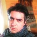 Rodrigo Castillo, 40, Santiago, Chile