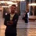 Ömer Akkaya, 29, Istanbul, Turkey