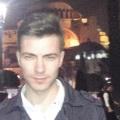 Ömer Akkaya, 30, Istanbul, Turkey