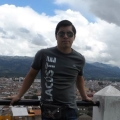Ask me, 32, Buenos Aires, Argentina
