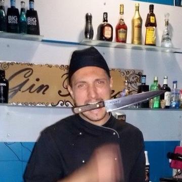 Marco Marini, 27, Rovato, Italy