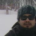 Albano Wu Wei, 34, Ushuaia, Argentina