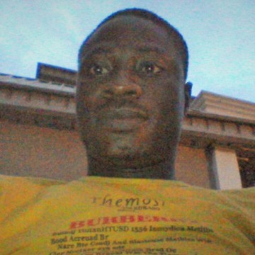 maxwell, 35, Lagos, Nigeria
