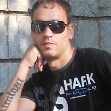 Staiko Madjarov, 35, Yambol, Bulgaria