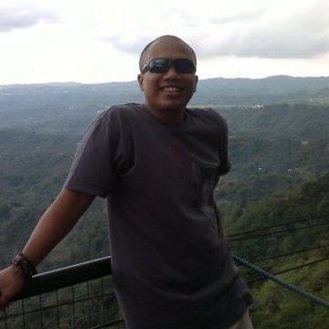 Arn Cabaylo, 28, Dubai, United Arab Emirates