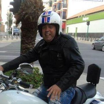 RAMON, 51, Alicante, Spain