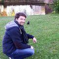 Gonçalo Correia, 36, Delft, Netherlands