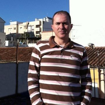 Jose Luis, 45, Carlet, Spain