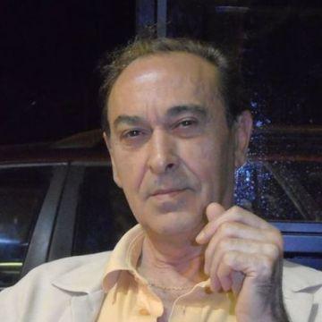 Jesus Martin, 56, Valladolid, Spain