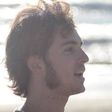 David, 29, Malaga, Spain