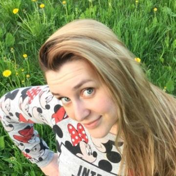 Julia Levina, 28, Yaroslavl, Russia