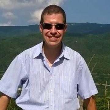 Massimo Rosso Max Pupu, 38, Asti, Italy