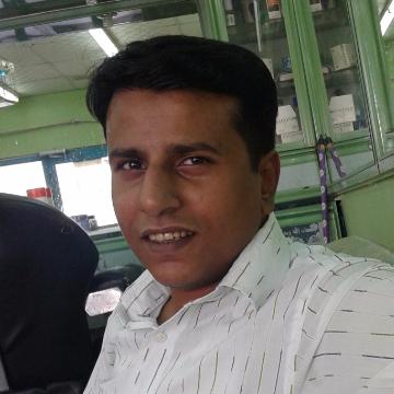 siraj, 38, Jeddah, Saudi Arabia