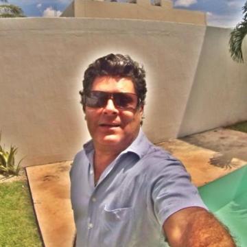 Adolfo, 55, Merida, Mexico