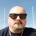 Edmondo , 50, Massarosa, Italy